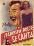 También De Dolor Se Canta - 1950