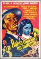 Había Una Vez Un Marido (1953)