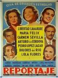 Reportaje - 1953