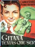 Gitana Tenías Que Ser - 1953