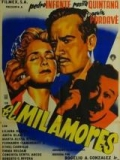 El Mil Amores - 1954