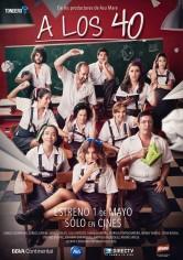 A Los 40 (2014)