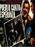 Pueblo, Canto Y Esperanza - 1956