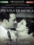 Escuela De Música - 1955