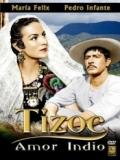 Tizoc (Amor Indio) - 1957