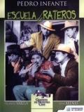 Escuela De Rateros - 1958