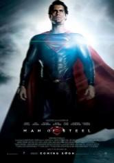 El Hombre De Acero(Superman) (2013)