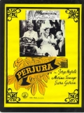 Perjura - 1937