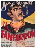 El Fanfarrón - 1938