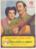 Una Carta De Amor - 1943