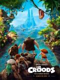 Los Croods: Una Aventura Prehistórica - 2013