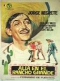 Allá En El Rancho Grande - 1949