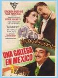 Una Gallega En México - 1949