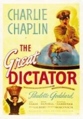 The Great Dictator (El Gran Dictador) (1940)