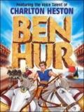 Ben Hur, La Película Animada - 2003