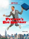 Pee-wee's Big Holiday - 2016