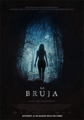 The Witch (La Bruja) poster