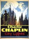 Luces De La Ciudad - 1931