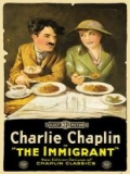 Charlot Emigrante - 1917