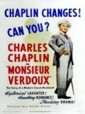 Monsieur Verdoux - 1947