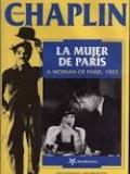 Una Mujer De París - 1923