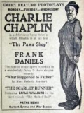 Charlot, Prestamista - 1916