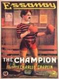 Charlot, Campeón De Boxeo (Charlot, Boxeador) - 1915