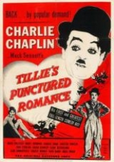 El Romance De Charlot (1914)