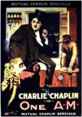 Charlot A La Una De La Madrugada (1916)