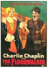 Charlot En La Tienda (Charlot, Encargado De Bazar) (1916)