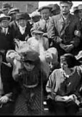 Charlot, Sufragista (1914)