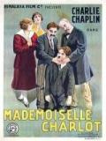 Charlot, Perfecta Dama (Charlot, Señorita Bien) - 1915