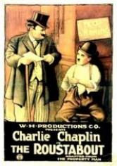 Charlot, Regisseur (1914)