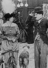 Charlot En El Hotel (Aventuras Extraordinarias De Mabel) (1914)