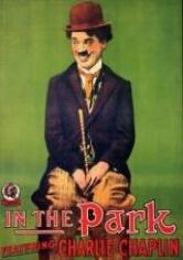 Charlot En El Parque (1915)