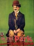 Charlot En El Parque - 1915