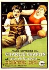 Charlot, árbitro (1914)