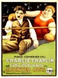 Charlot, árbitro - 1914