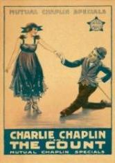 Charlot, Sastre De Señoras/el Conde (1916)