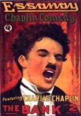 Charlot Y Los Atracadores (1915)