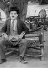 Charlot, Prehistórico (Charlot En La Edad De Piedra) (1914)