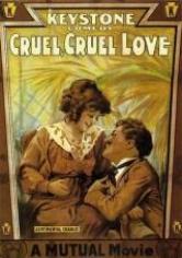 Un Amor Cruel (1914)