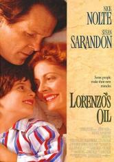 Lorenzo's Oil (Un Milagro Para Lorenzo) (1992)