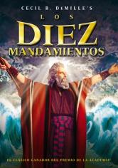 The Ten Commandments (Los Diez Mandamientos) (1956)