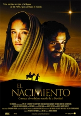 The Nativity Story (El Nacimiento) poster