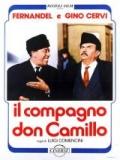 El Camarada Don Camilo - 1965