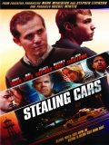 Stealing Cars (Robando Coches) - 2015