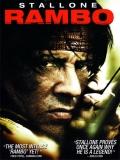 Rambo 4: Regreso Al Infierno - 2008