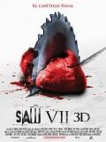 Juegos Macabros 7 3D - 2010