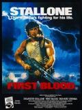 Rambo: First Blood - 1982